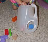 Preschool activities / by Debbie Eudy