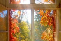 Autumn in Jadea