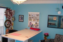 Craft Room / Craft Room Elements