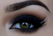 Eye Makeup / Eye Makeup