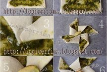 {Recipes} Easy and fast recipes to try/Ricette facili e veloci da provare / by Yle