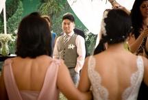 Gabriela's wedding