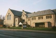 Episcopal Churches / by K J