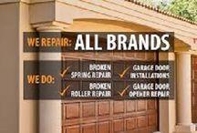 United Garage Door 100% Customer Satisfaction Guarantee!
