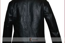 Sean Bean CleanSkin Movie Leather Jacket / Buy Sean Bean's Jacket from the movie CleanSkin that you love to buy from LeathersJackets.com and also you can get FREE Shipping in USA, UK and CANADA.