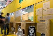 Signage - Walls, Windows & Exhibits