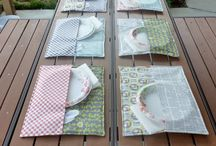 Sewing - Home / Sewing tips, tutorials, and patterns for the home / by Stephanie Fuller