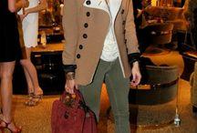 Fall Fashion / by Nancy Chapman