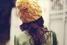 Fashion - Fall/Winter