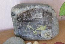 Чудо - камень