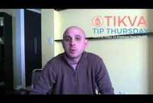 Tikva Tip Thursday