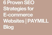 Ecommerce Site - SEO Strategies / Google 'Purr Traffic' for SEO Services :)
