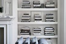 Home ~ Organized / Storage ideas