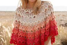 Crochet / by Liz Painting