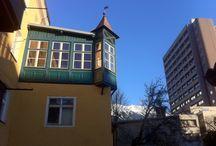Hidden Innsbruck / Ungewöhnliche Motive