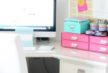 Home Inspiration- Office