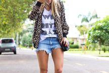Fashion ✨ / Looks, inspirações!