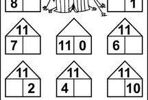 Matematiikka;kymmenylitys
