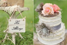 Dream Wedding / by Megan Ferro