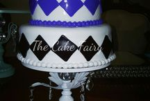 mom's amazing cakes