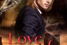 Love For Sale / A sci-fi romance from The Wild Rose Press about sentient androids indistinguishable from human...programmed for ultimate sensuality and love.