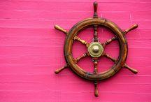 Nautical: