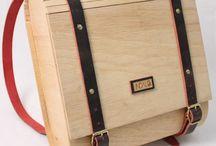 wood accesoires