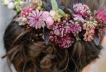 SVH Loves | Wedding Hair / Wedding hair styles that we love
