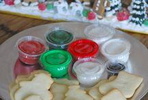 Navidad Cookie Cutters