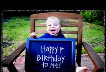 Birthday  / by Courtney Sesler