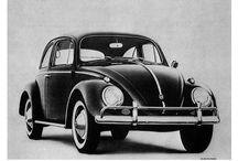 Volkswagen Vintage / #volkswagen #vintage #vergotte #waregem / by Garage Vergotte