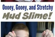 mud slime