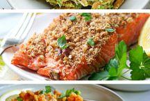 Food | 500 calorie meals