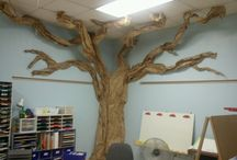 Jungle Theme Classroom! / by Tomasine Jairrels Lewis