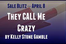Kelly Stone Gamble
