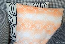Textilsprühfarbe