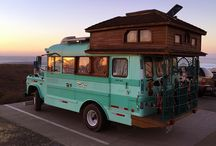 my campervan