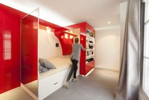 Smart small space living / by julesta