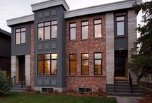 Exteriors / Multi Family Project