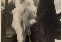 1920s weddings