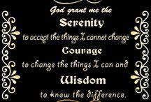 LIVE LIFE LOUD / *...seek God first...*