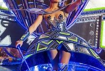 Carnival -- Rio and similar
