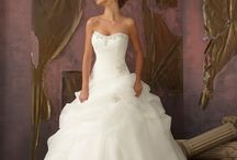 Brautkleid