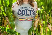 52 Weeks of #YOURFARMERS / In 2017, we're highlighting a new Ontario grain farmer every week. Get to know us and hear our stories! http://www.goodineverygrain.ca/Features/yourfarmers