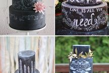 Great Cakes! / Beautiful and delicious wedding cakes -- Which one looks best!?
