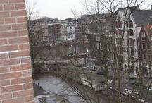 Amsterdam <3 / Hoe ik deze mooie stad zie