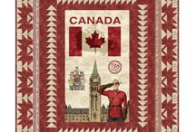 RCMP fabric