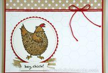 Hey, Chick SS