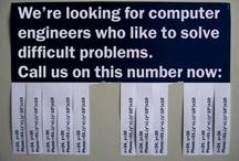 Creative recruiting