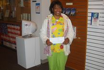 Archives - Library Halloween Event  2008 / by Jean Burr Smith Library